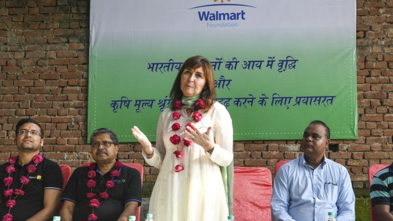 Walmart India and Walmart Foundation Announce Commitments to Support Sustainable Livelihoods for Farmers in India_lead.jpeg