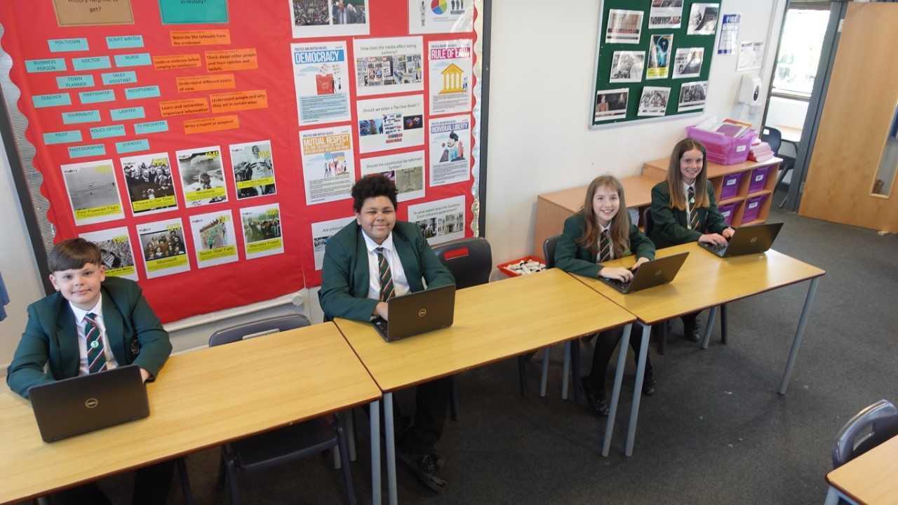 Laptops for schools | Asda Worcester