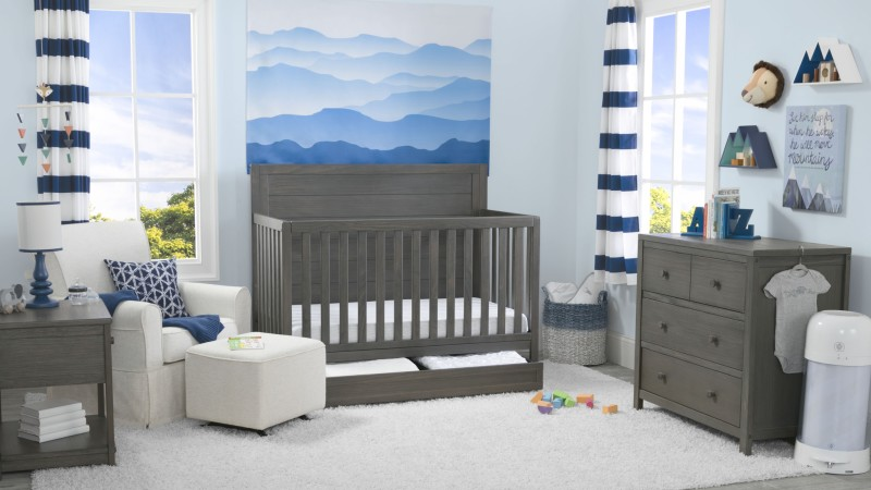 Wander Nursery