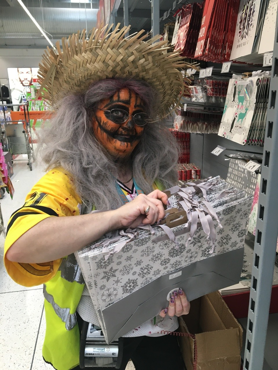 Happy Halloween 🎃  | Asda Swindon Haydon