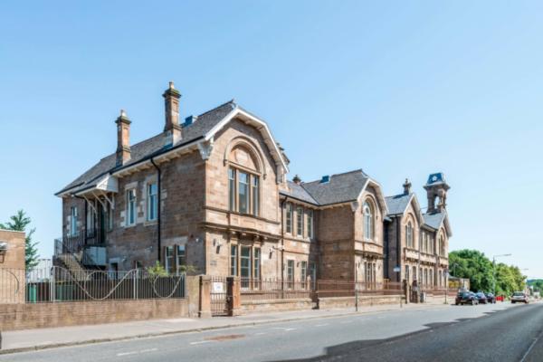 Asda Foundation grant for Parkhead Schoolhouse Community Centre