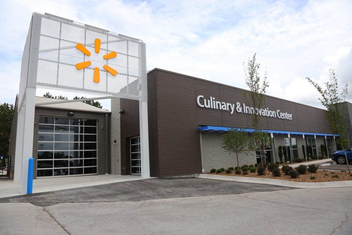 Mexican Food City College