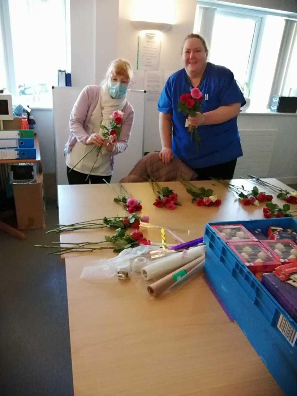 Valentine's Day treats | Asda Merthyr Tydfil