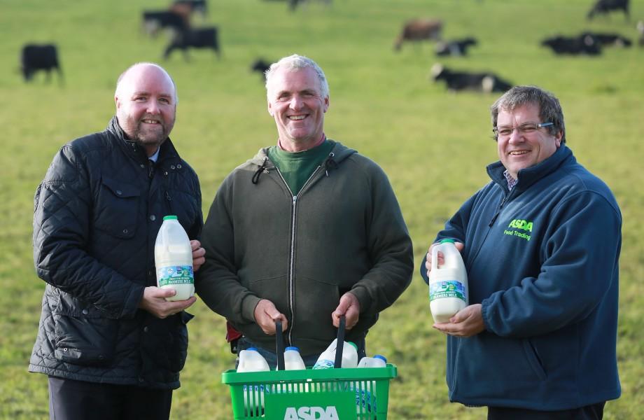 Dale Farm Milk
