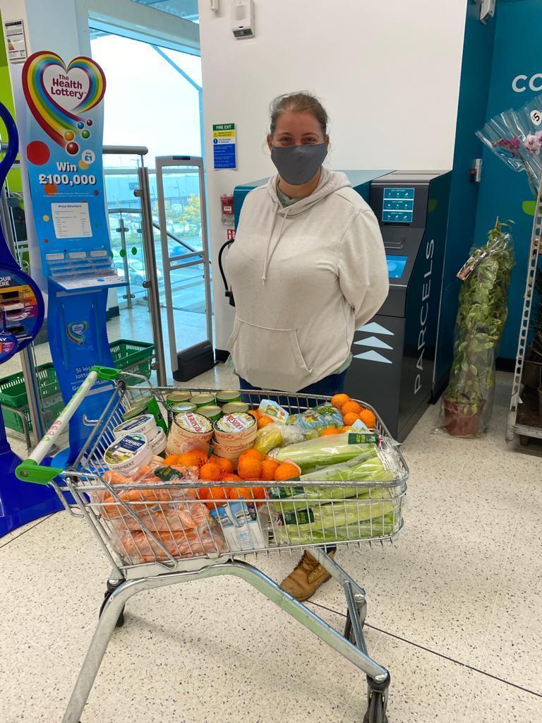 Holiday hunger half term activities | Asda Telford
