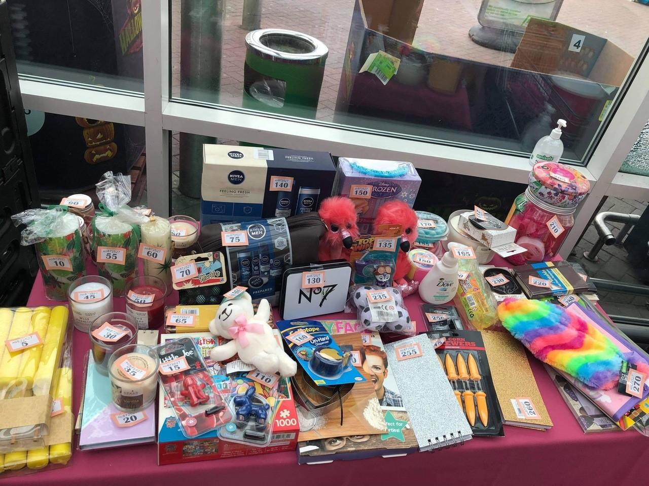 Thank you to Asda Canterbury's incredibly generous customers | Asda Canterbury