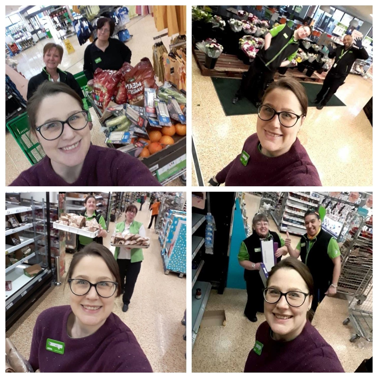Team Warrington | Asda Warrington