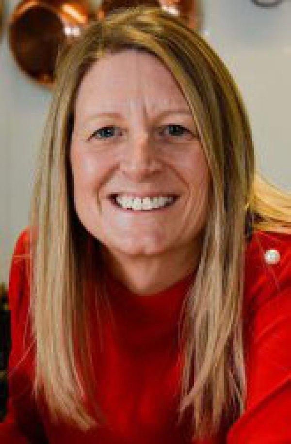 Sarah Denyer Christmas 2018