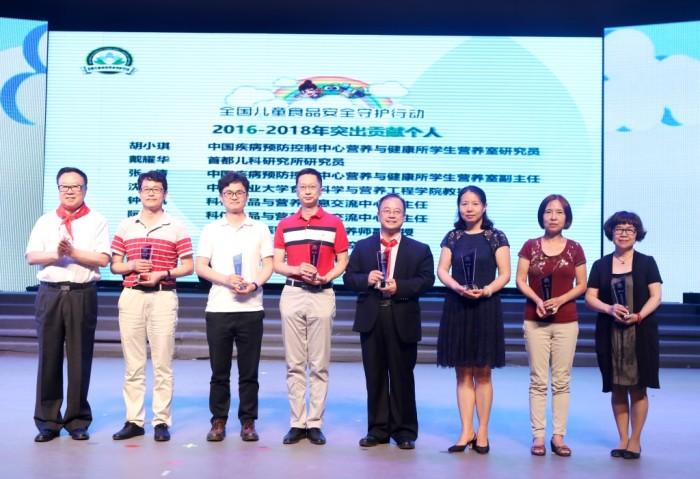 WF CCTF Prize 6