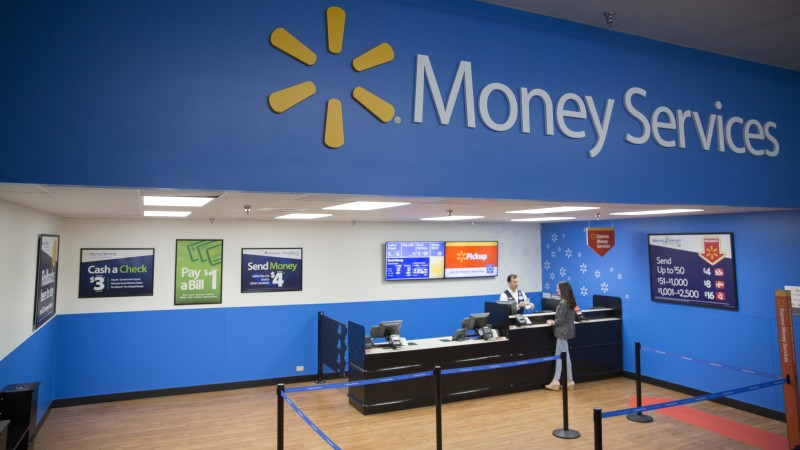 Walmart Slashes Prices Again on Domestic Money Transfers While ...