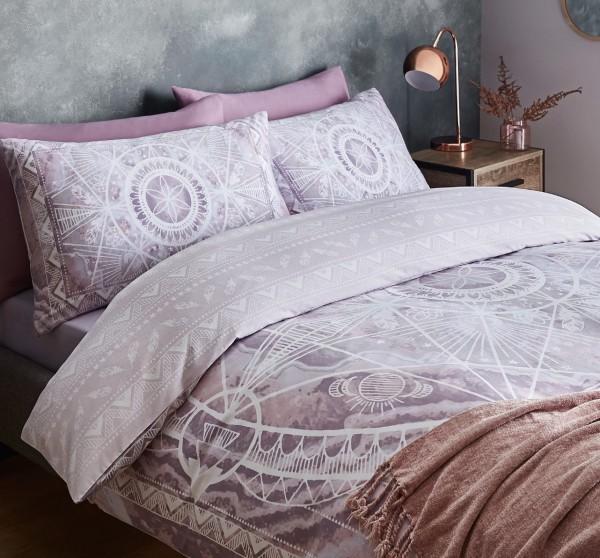 constellation bedding set