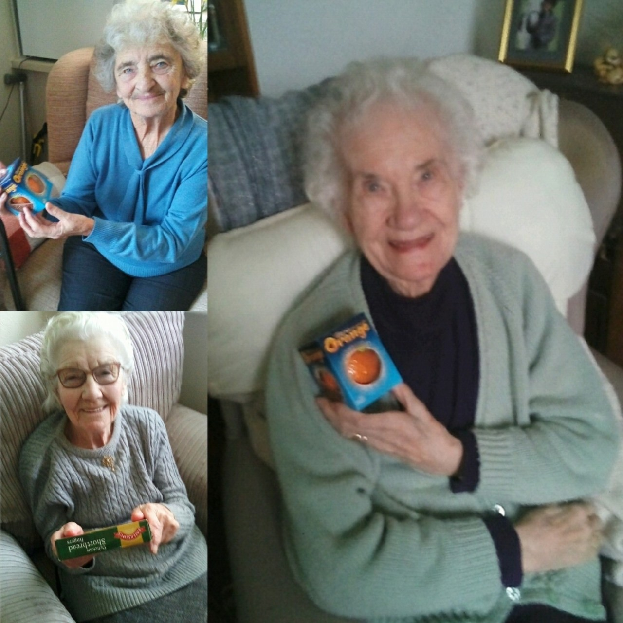 Care home gifts | Asda Cramlington