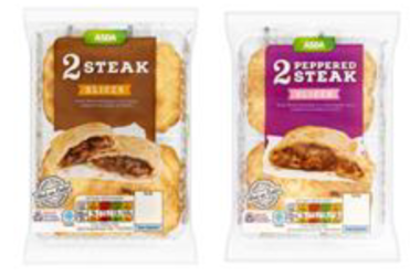 ASDA Own Brand – 2pk ASDA slices