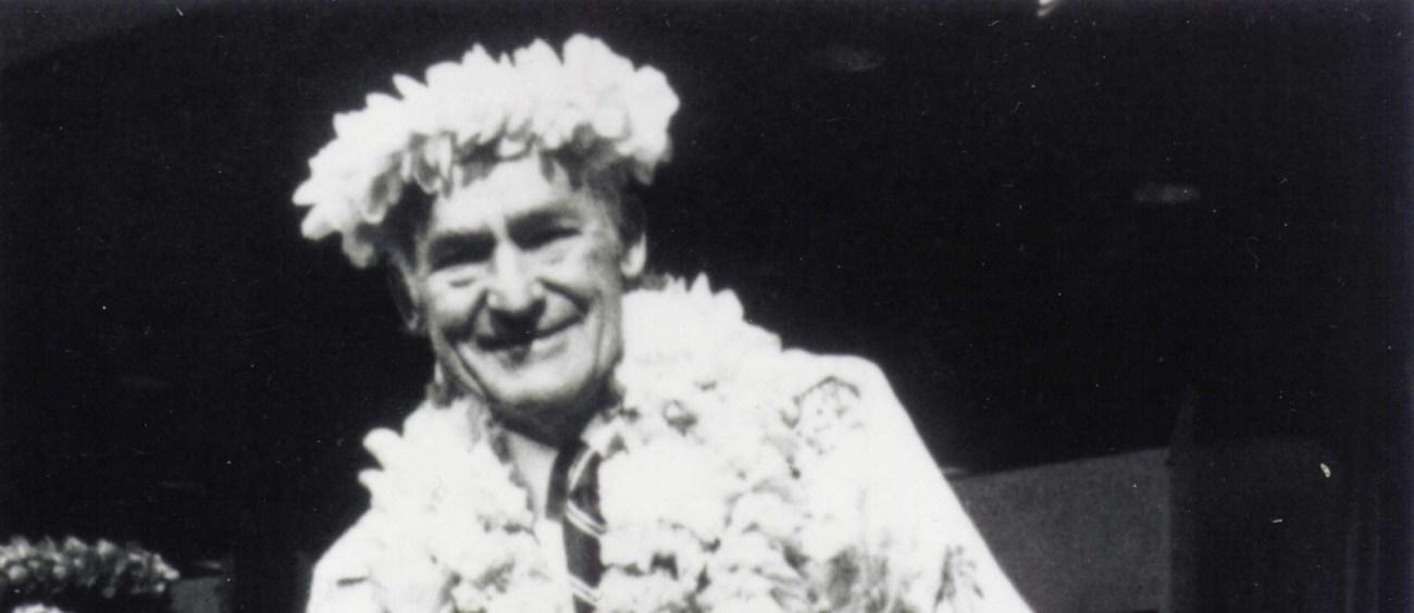Two Tales Of Sam Walton And The Hula
