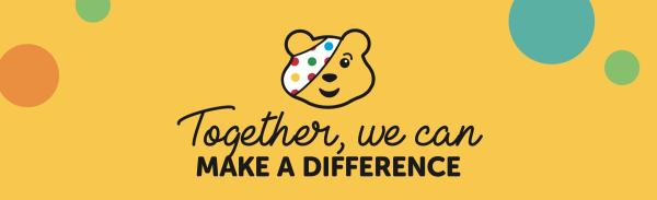 Asda supports BBC Children in Need