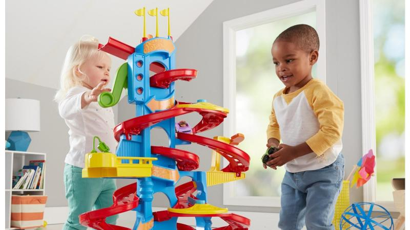 2018 Top Rated By Kids Top 40 Toys