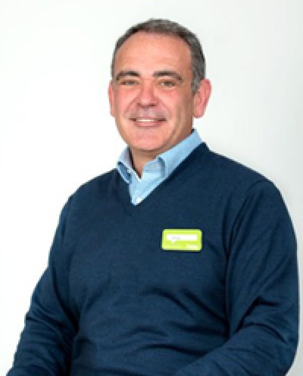 Asda chief customer officer Andy Murray