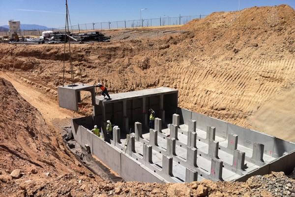 Santa Fe Rainwater Harvesting