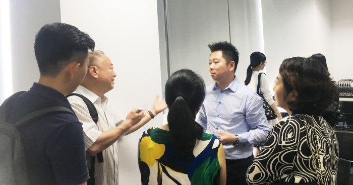 Li Shangbin Lecture 6
