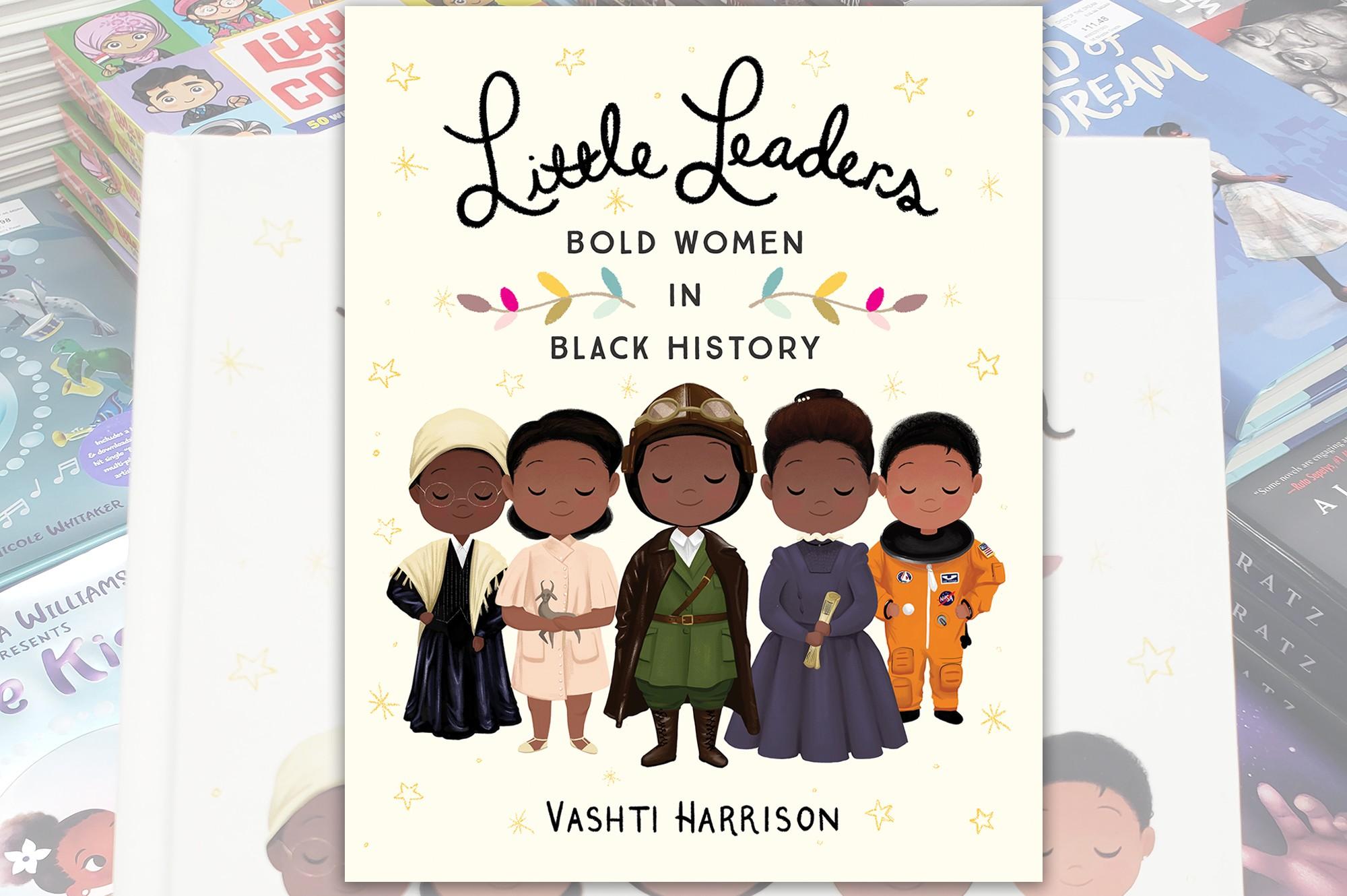 Little Leaders Book