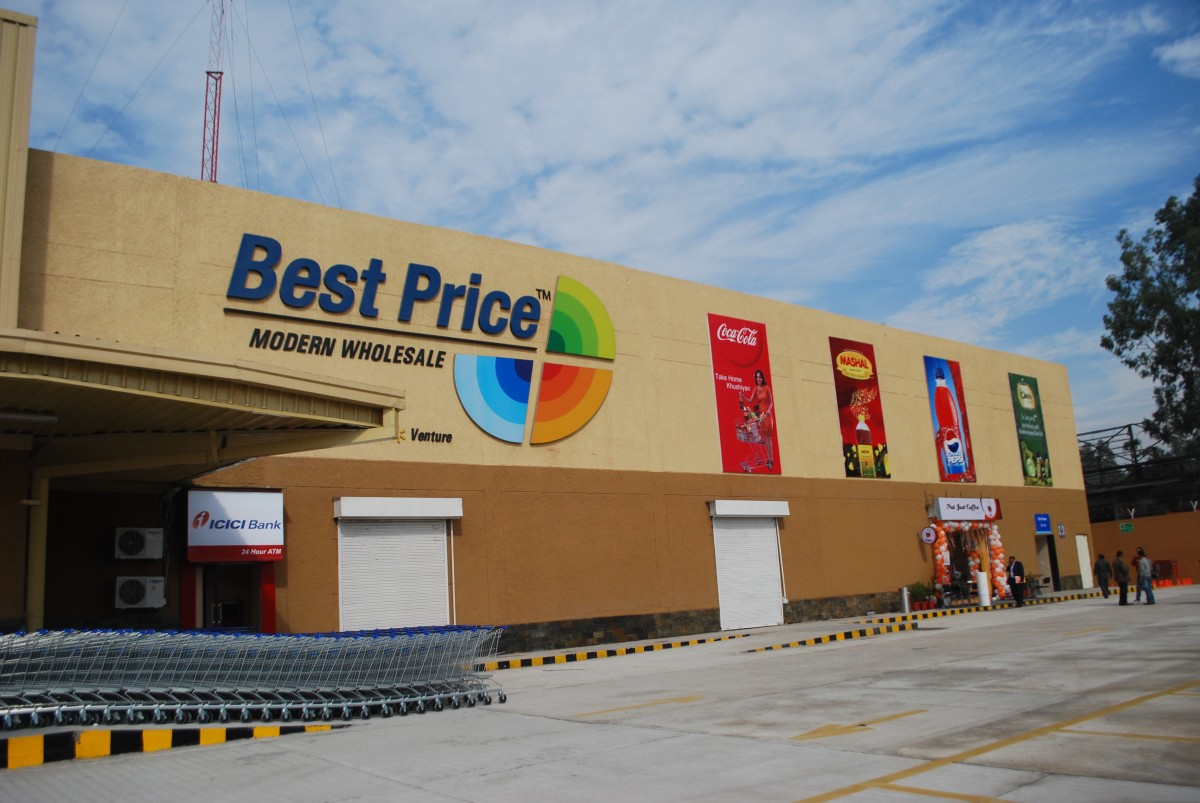 Wall Mart, Best Price store opening soon in Agra news August 3, 0 0.