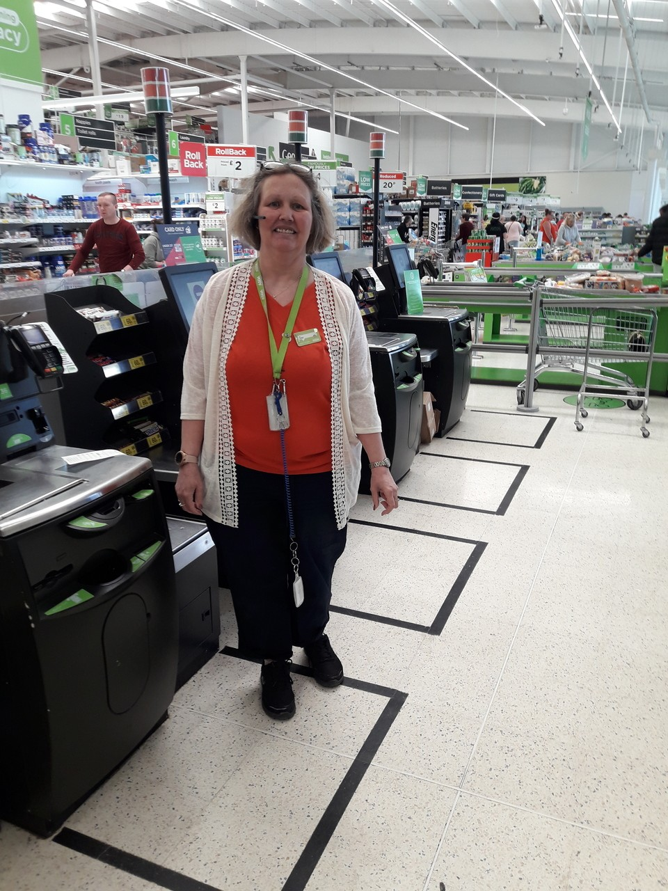 VE Day part 2 | Asda Chatham