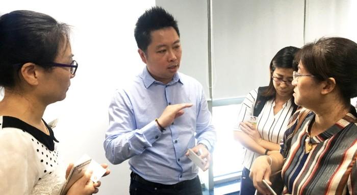 Li Shangbin Lecture 5