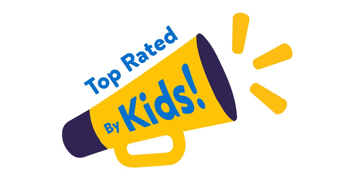 2017 Top Rated By Kids Toys