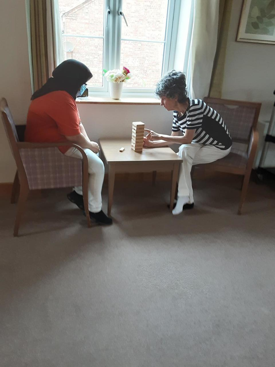 Donation of treats, activities and games | Asda Peterborough