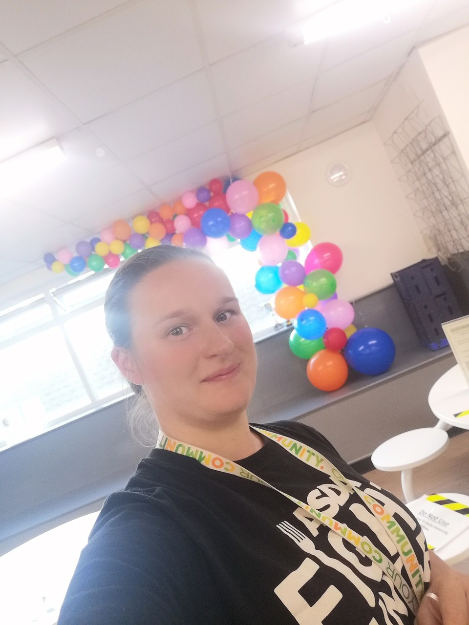 Celebrating Pride at Asda Wythenshawe | Asda Wythenshawe