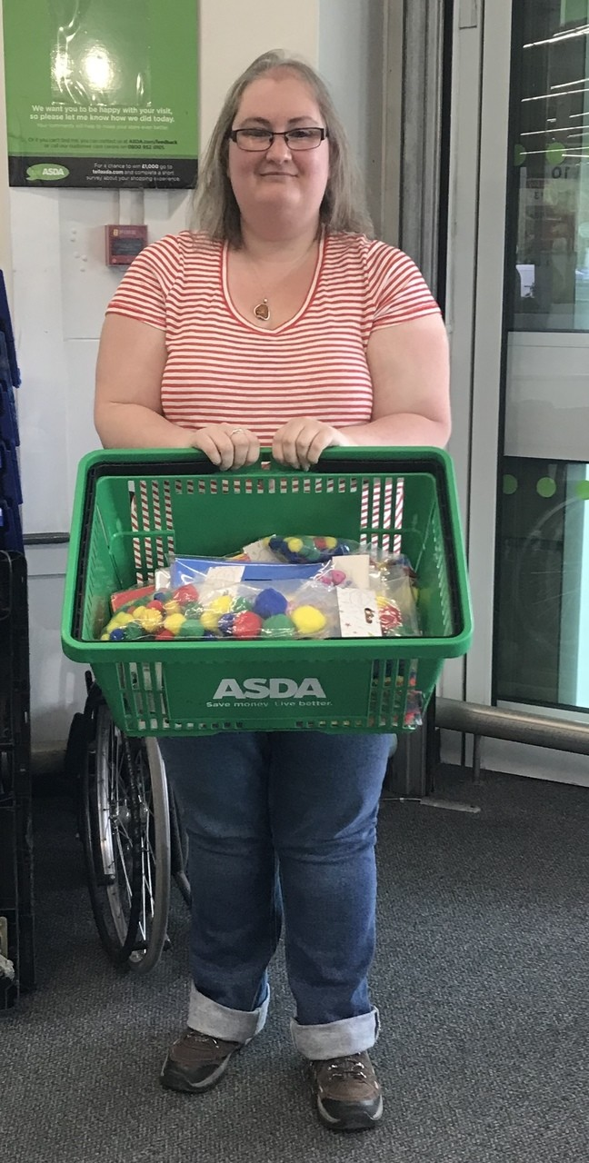 The Pod Youth Club | Asda Frome