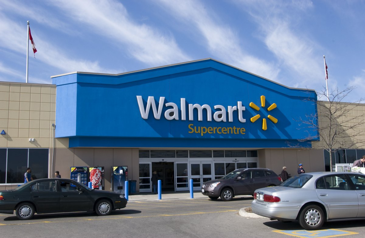 walmart canada our business