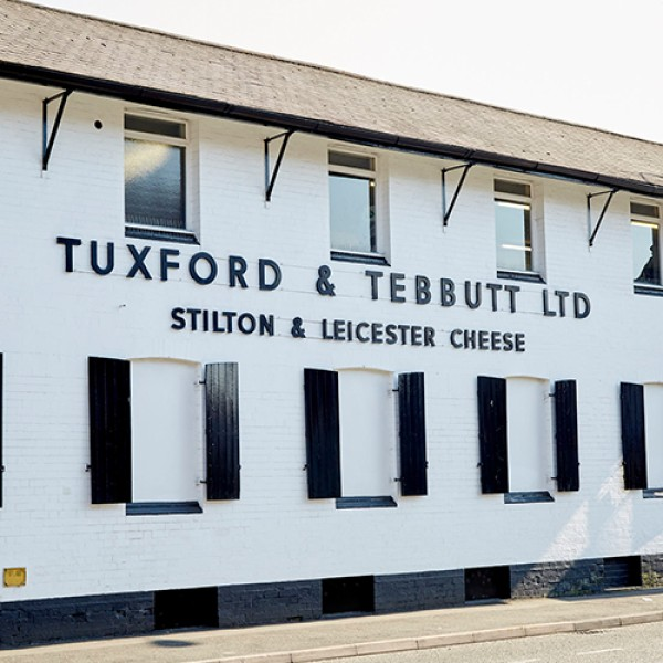 Tuxford and Tebbutt