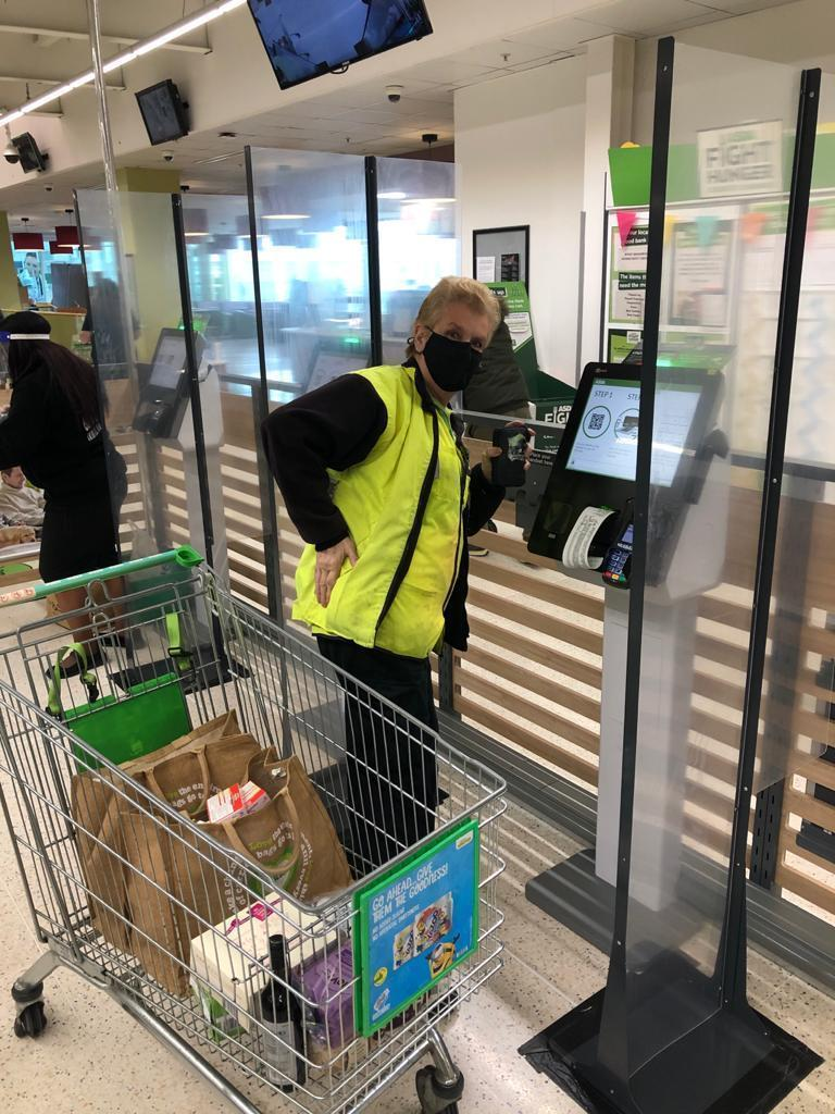 The pocket tap is back... | Asda Great Bridge