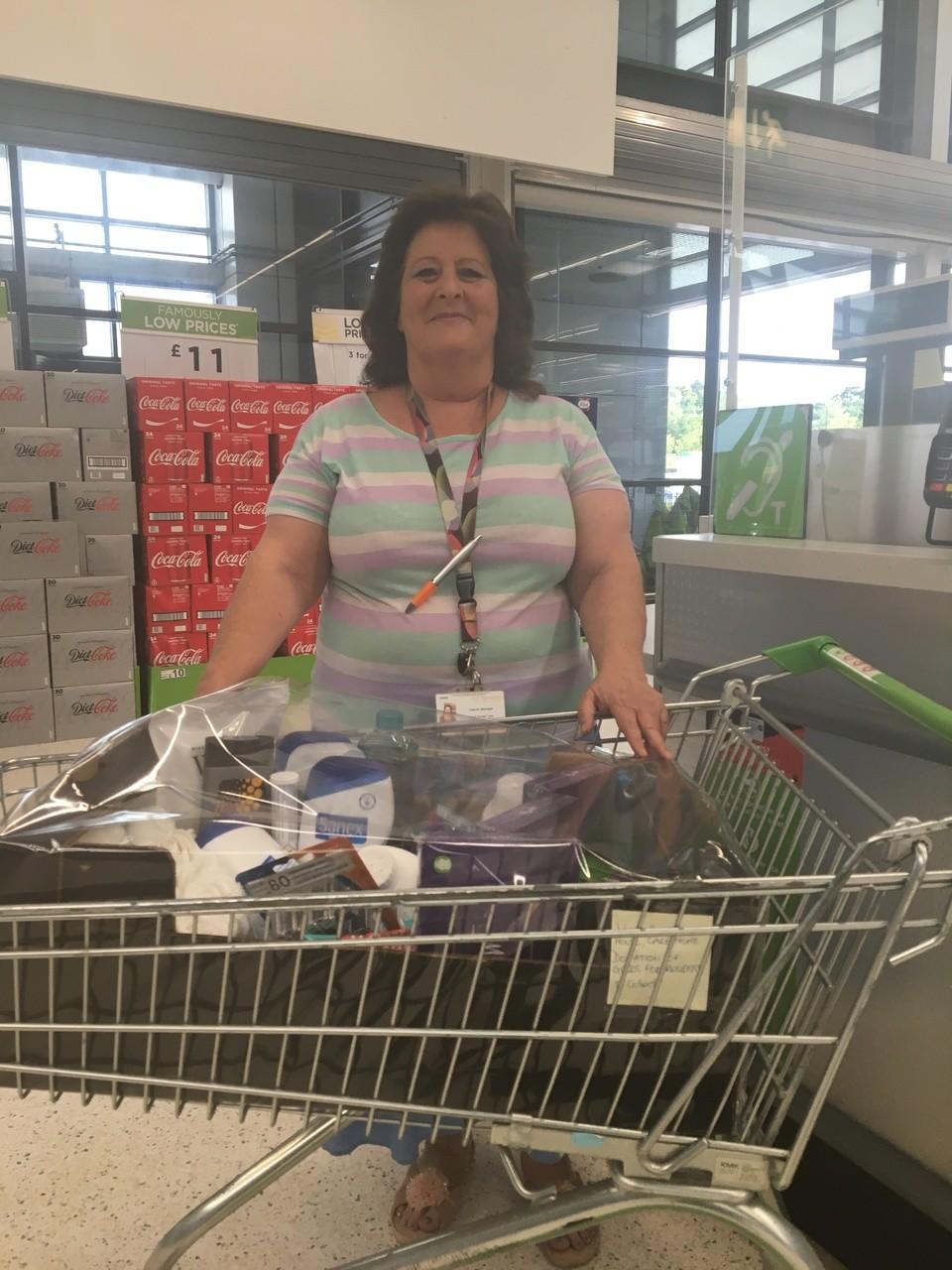 Supporting our community | Asda Swindon Haydon