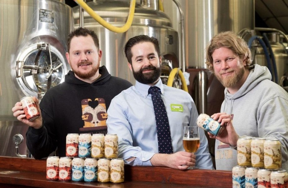 York Brewery