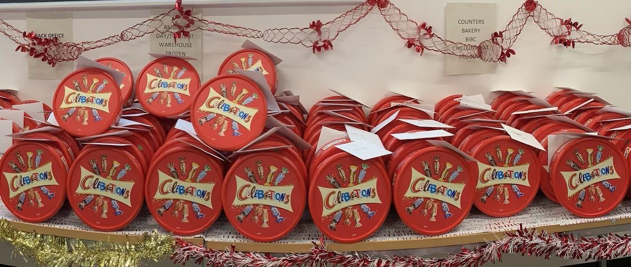 Christmas Celebration Weekend | Asda Worksop