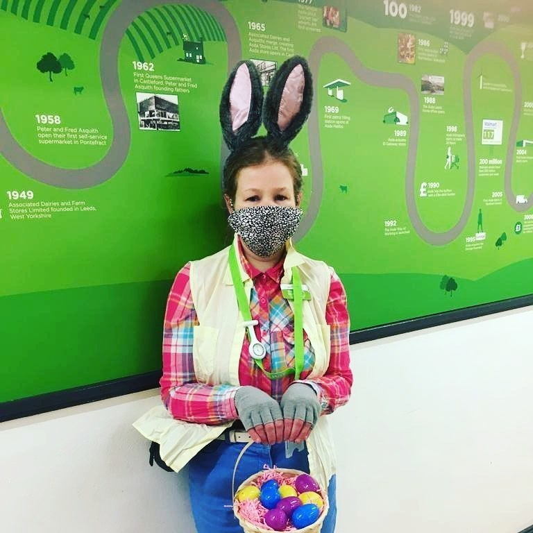 Happy Easter | Asda Lower Earley