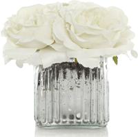 Asda roses vase