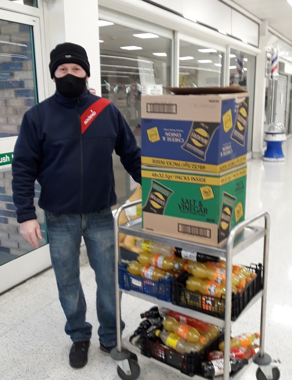 Fight Hunger  | Asda Southampton