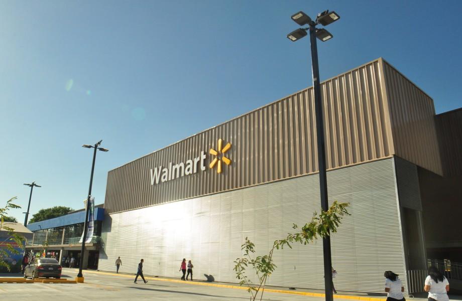 Nicaragua Walmart Store