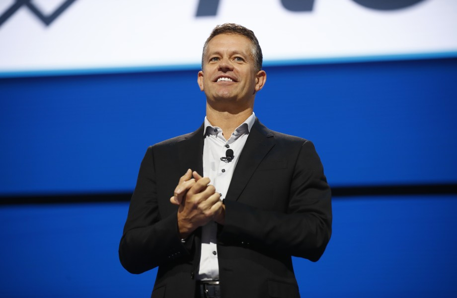 John Furner, President and CEO, Sam's Club, Remarks at 2019 Walmart Associate and Shareholders Meeting