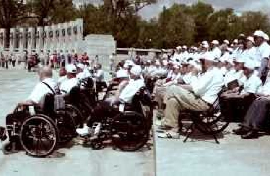 The Last Honor Flight Thumbnail