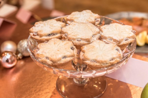 Extra Special Mince Pies