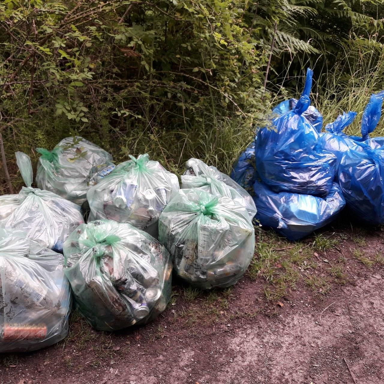 Community litter pick | Asda Gorseinon