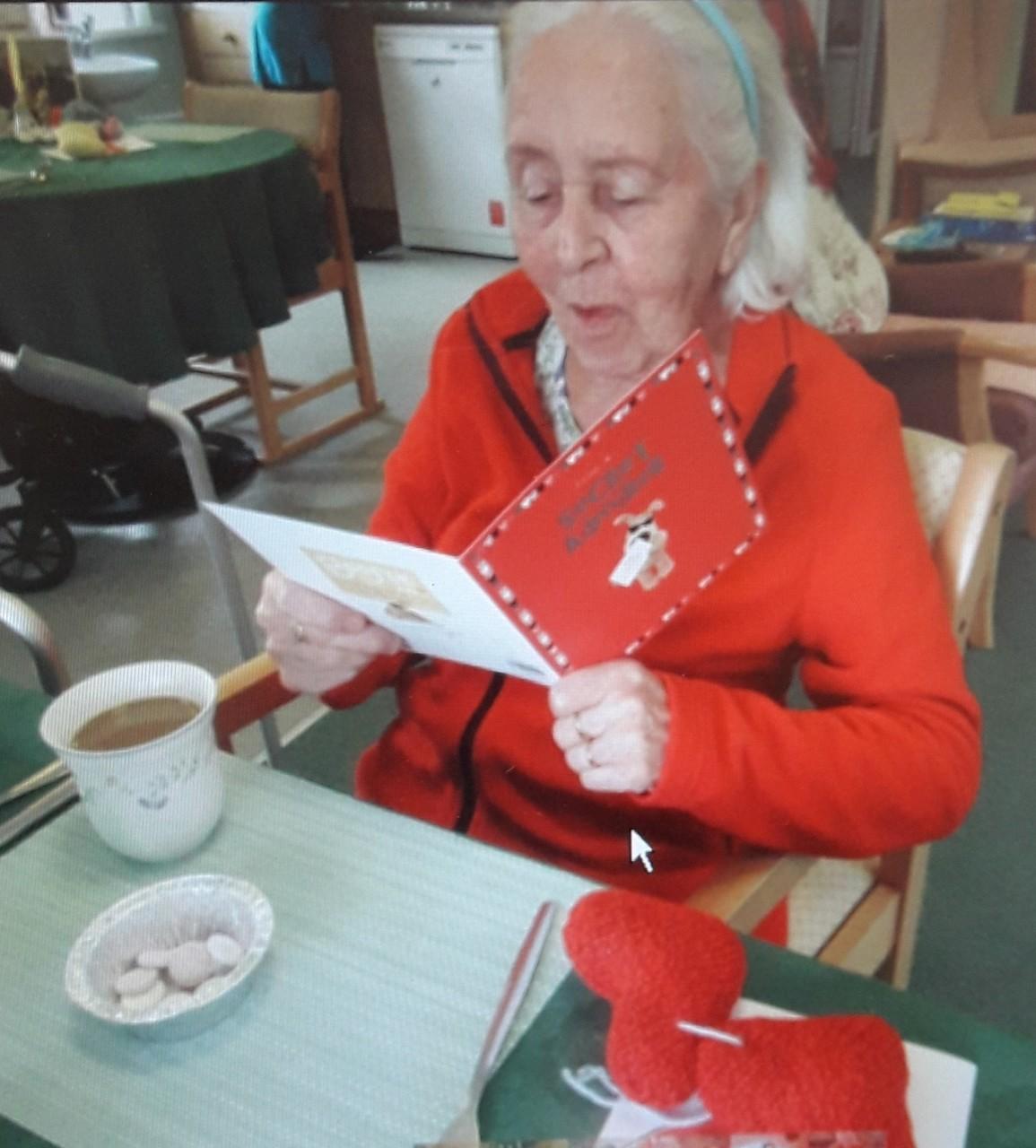 Valentines Day Treats | Asda Carlisle