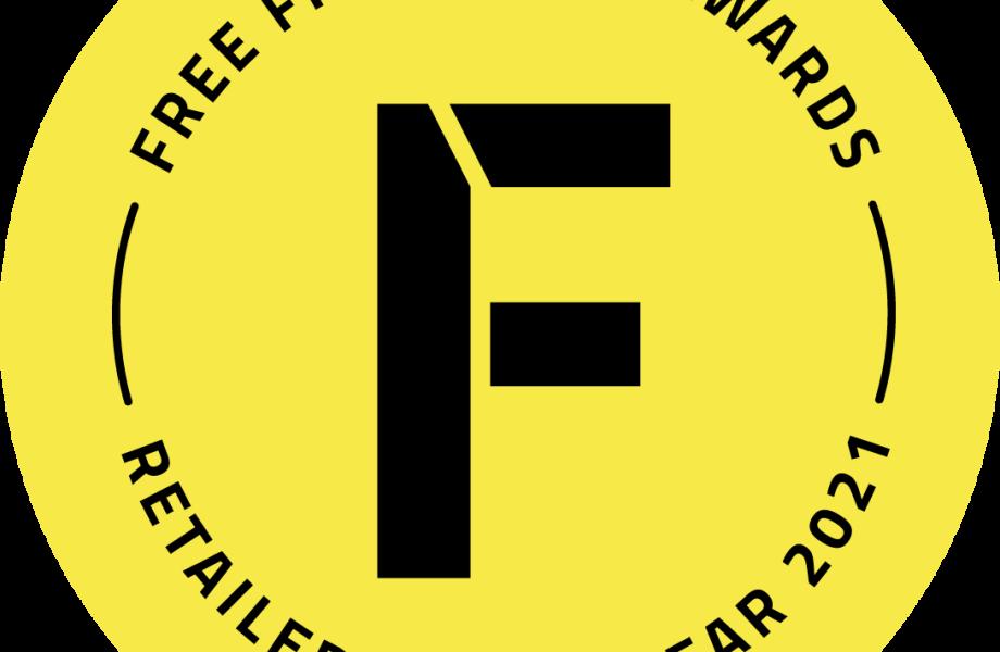 Free From award