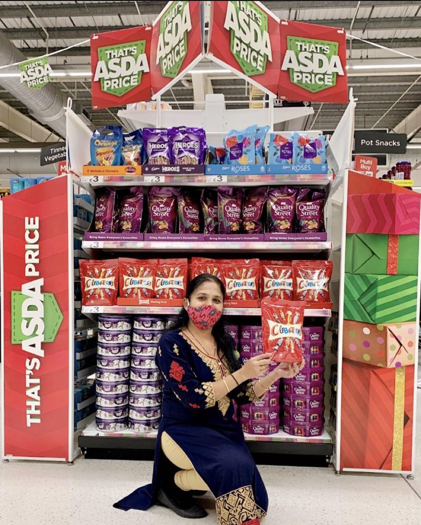 Happy Diwali | Asda Feltham
