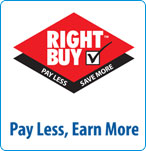 Walmart India Right Buy Logo