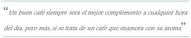 Café Frase 1